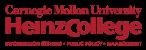 CMU Heinz College Logo