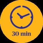 30 Minute Webinar