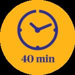 40 Minute Webinar